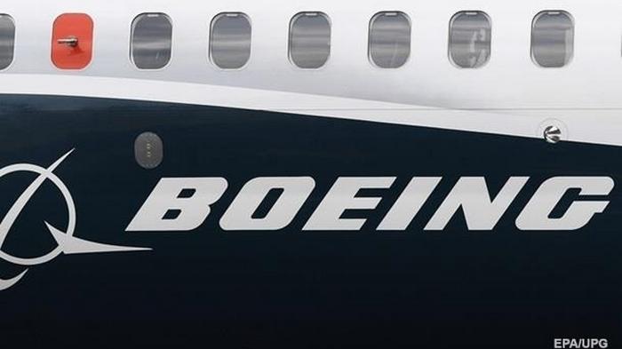 Boeing обратился за финансовой помощью в $60 млрд