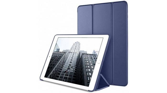 Чехлы для iPad Air: как выбрать подходящую модель в MacInCase?