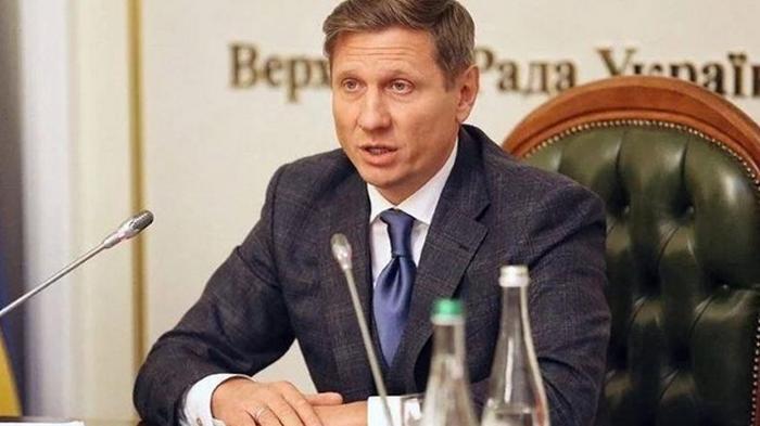 Шахов считает, что заразился COVID-19 в Украине