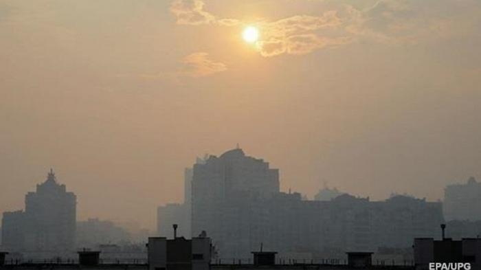 В мире снизился уровень загрязнения воздуха из-за коронавируса