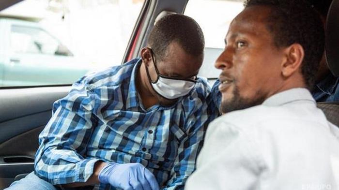COVID-19 в Африке: первые зараженные в Эритрее и Уганде
