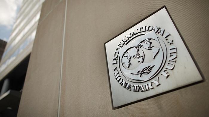 Украина рассчитывает на 10 млрд долларов МВФ - СМИ