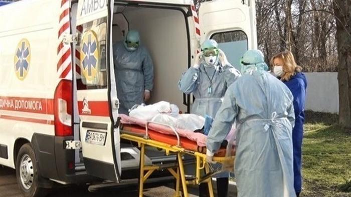 При подозрении на COVID-19 будут госпитализировать принудительно