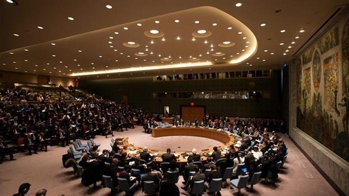 Заседание Совбеза ООН впервые в истории прошло в режиме видеоконференции