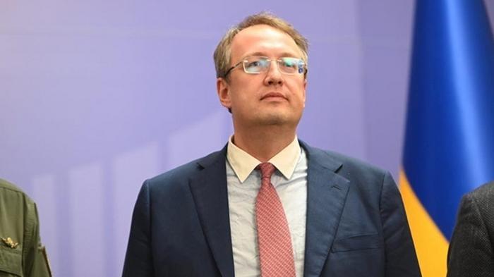 Режим ЧП не исключен по всей Украине - МВД