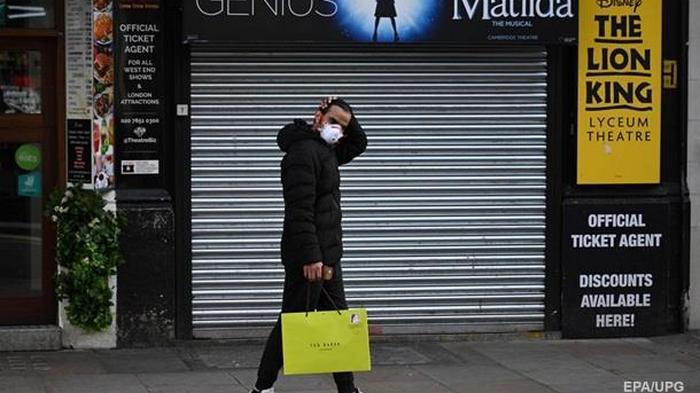 Британским компаниям частично компенсируют убытки из-за коронавируса
