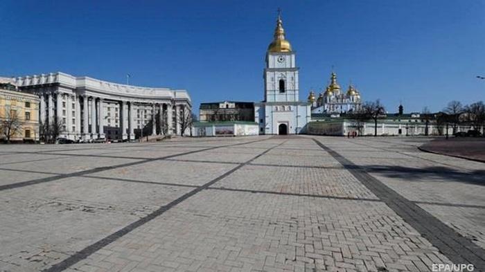 В Киеве уже 40 случаев коронавируса