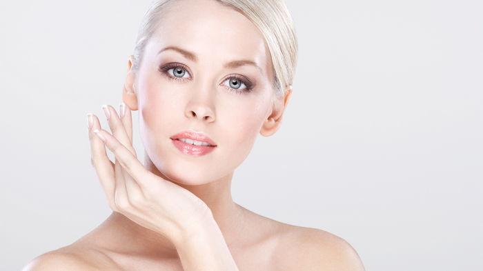 Витамины — эффективное и простое омоложение кожи