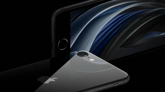 iPhone SE 2 2020 – это доступные инновации