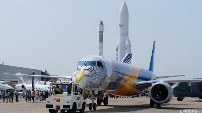 Boeing отказался от совместного предприятия с Embraer