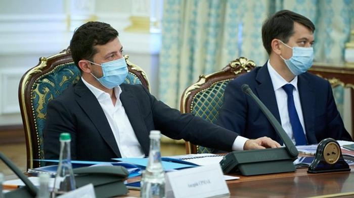 У Зеленского обсудили концепцию реформы таможни