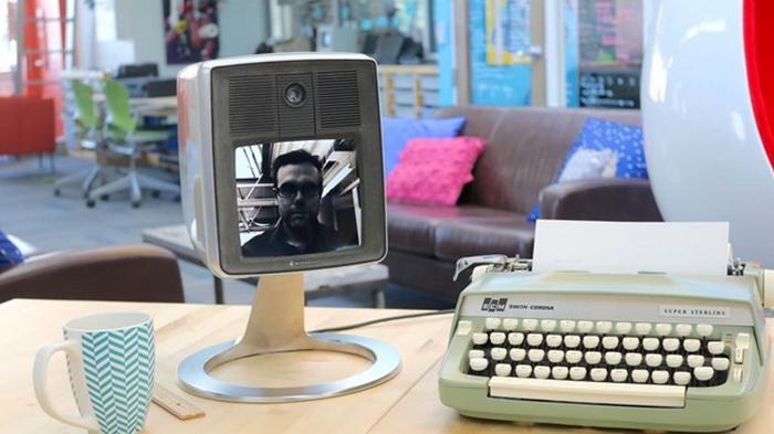 Первый видеозвонок состоялся 50 лет назад (видео)