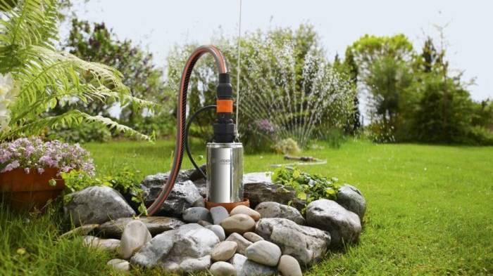 Как правильно подобрать насос для скважины
