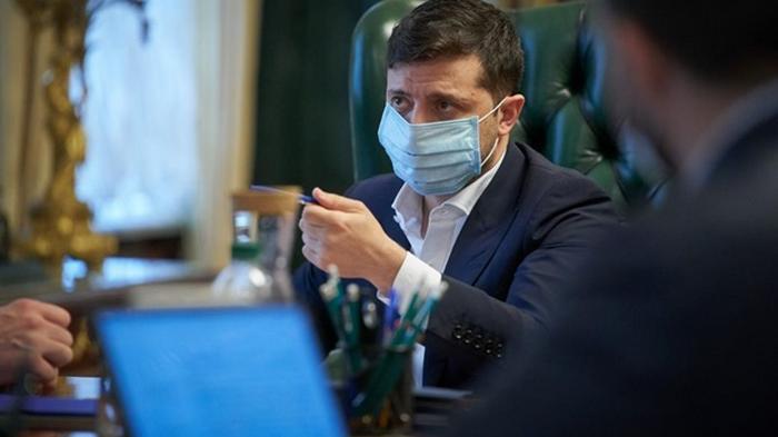 На Банковой заявили о стабилизации пандемии