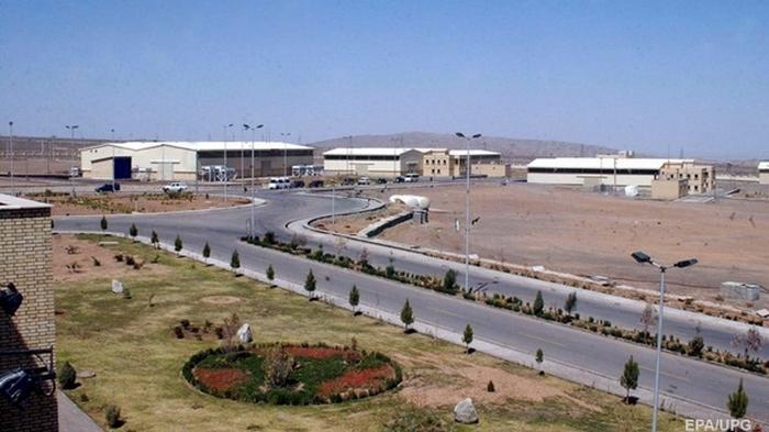 Иран построит новый объект по обогащению урана