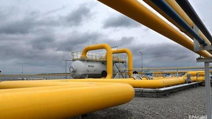 Газпром переплатит за транзит 30% - Оператор ГТС