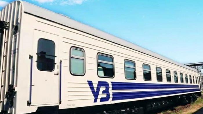 Пассажиры поезда устроили бунт из-за отмены остановки в Тернополе