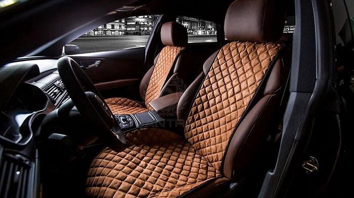 Накидки для сиденья автомобиля — дополнительный комфорт