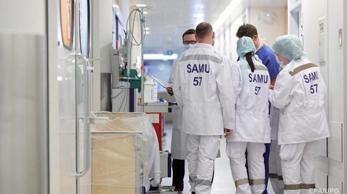 В Польше второй день подряд фиксируют антирекорды COVID-19