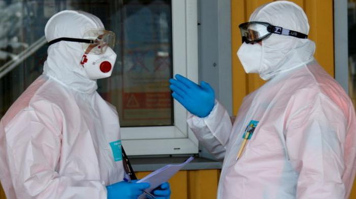 В Эстонии заявили о начале второй волны коронавируса