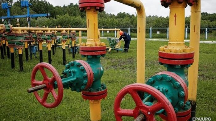 Импортный газ для Украины резко подорожал