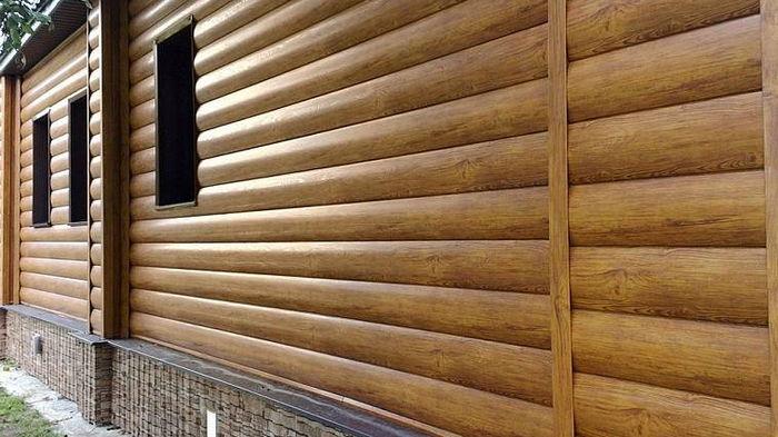 Блок-хаус в современном строительстве: что о нем нужно знать?