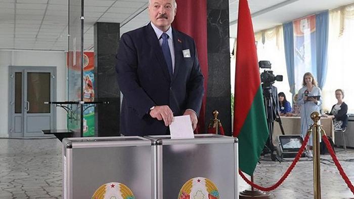 Выборы в Беларуси: начались проблемы с интернетом