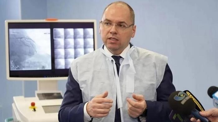 В Украине стало много сложных случаев течения COVID