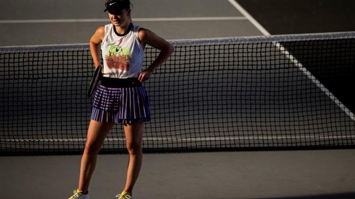 Свитолина приняла решение не играть на US Open