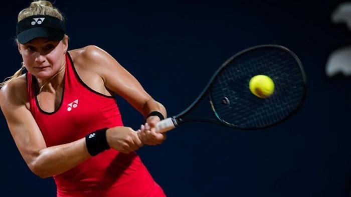 Ястремская отказалась от участия в турнире в Праге