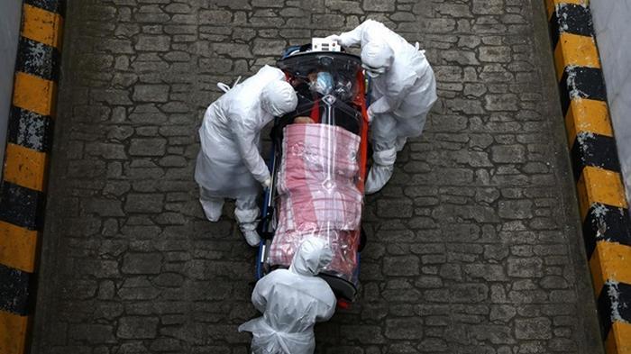 Число случаев COVID-19 в мире перевалило за 20 млн