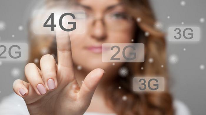 Операторы подключили 2 000 населенных пунктов к 4G в июле