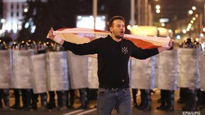 В Беларуси анонсирована масштабная забастовка