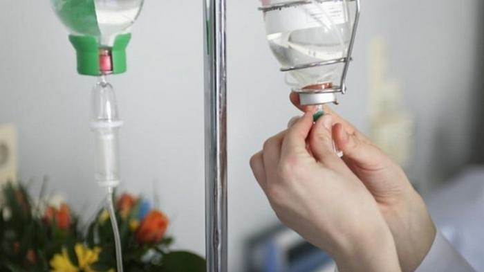 На Одесчине мужчину госпитализировали с подозрением на сибирскую язву