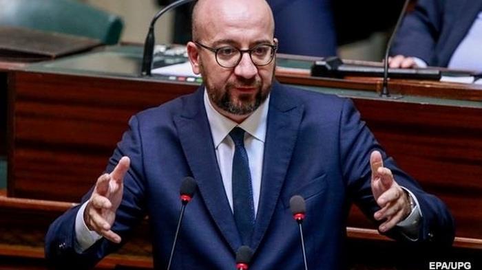 Лидеры ЕС обсудят ситуацию в Беларуси