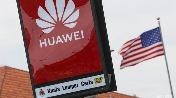 США расширяют санкции против китайской Huawei