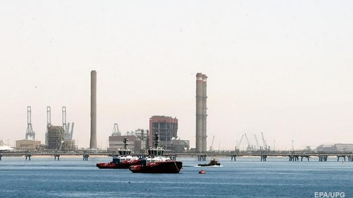В Египте утилизируют хранящиеся в портах опасные вещества