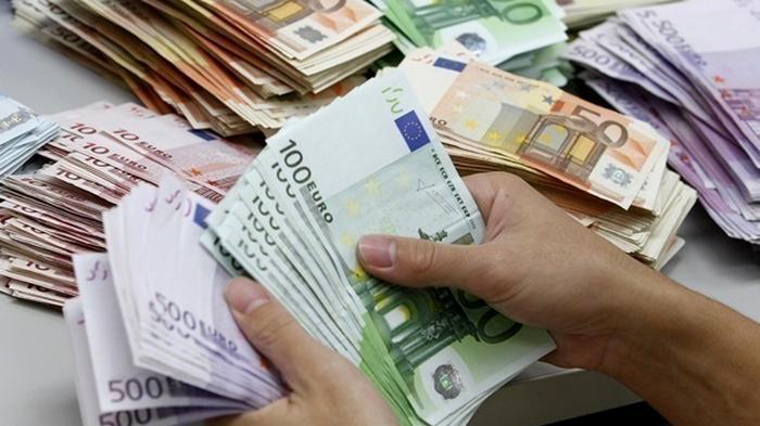 Украина возьмет в долг 250 млн евро