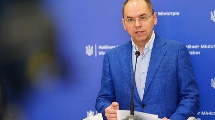 Степанов заявил о недостатке медицинских кадров в Украине