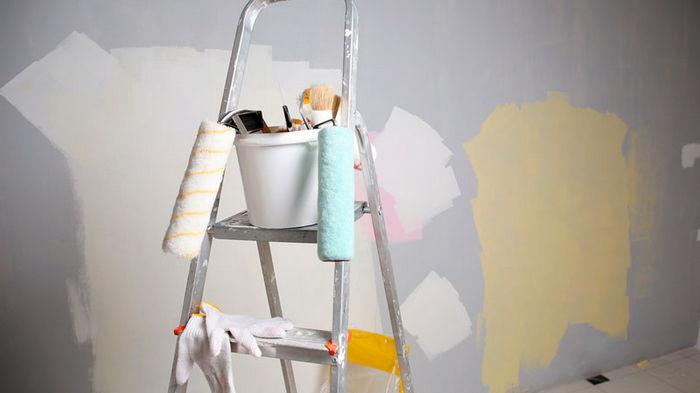 С чего начать ремонт в жилой квартире