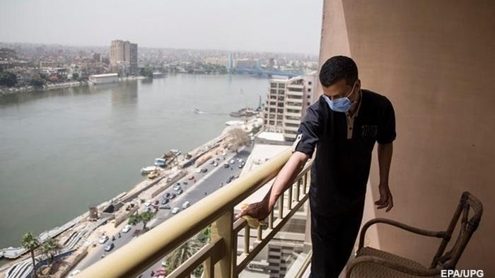 Египет вводит обязательные ПЦР-тесты для въезда