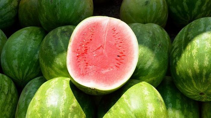 В августе арбузы и помидоры подешевели на треть - агроассоциация