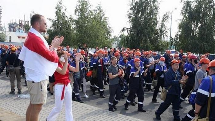 В Беларуси ущерб от протестов оценили в $500 млн