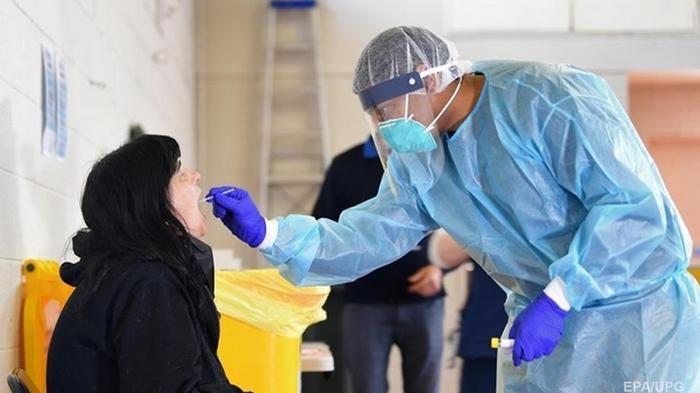 В мире уже более 22,5 млн случаев коронавируса