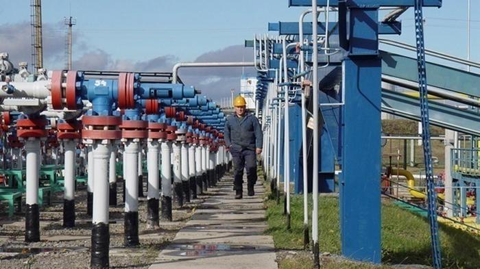 Украина и Германия обсуждают поставки водорода в ЕС