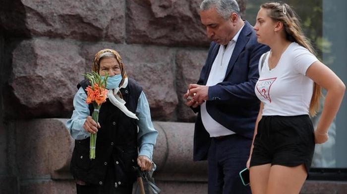 Кличко: В Киеве тревожная ситуация с COVID-19