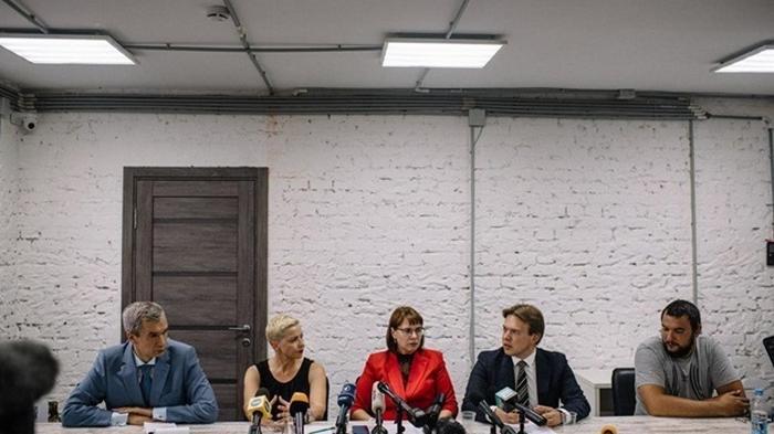 Оппозиция Беларуси заявила о спорном статусе правительства
