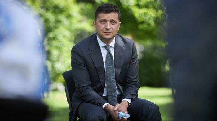 Зеленский хочет не бояться ходить по улицам Украины после президентства