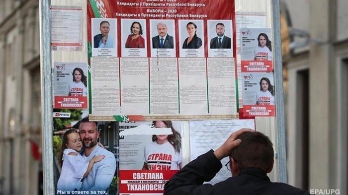 Верховный суд Беларуси отказался открыть дело по выборам