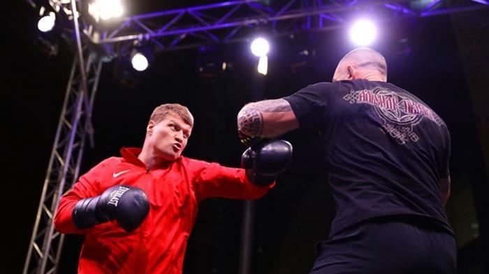 Президент WBC намекнул, что победитель боя Фьюри - Уайлдер не обязан боксировать с Поветкиным
